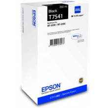 WF-8090 / WF-8590 Ink Cartridge XXL Black